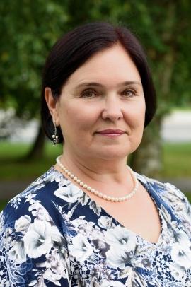 Švõrova Irina